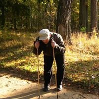 Nordic Walking w Krainie Puszczy i Żubra