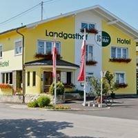 Landgasthof Hotel MUHR / Restaurant im Weinbaugebiet CARNUNTUM