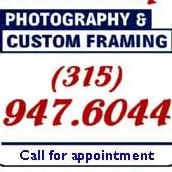 Bob Day Photography & Custom Framing
