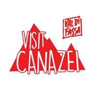 Visit Canazei