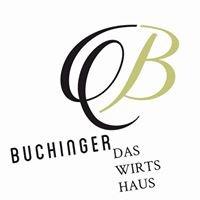 Buchinger - Das Wirtshaus