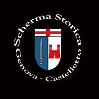 Scherma Storica Genova Castelletto