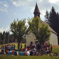 Istituto Salesiano Santa Croce Mezzano