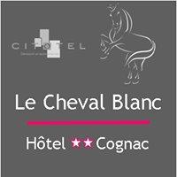Hôtel le Cheval Blanc officiel Cognac