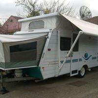 Melbourne Caravan Hire
