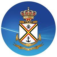 The Belgian Navy