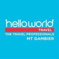 Helloworld Travel Mt Gambier