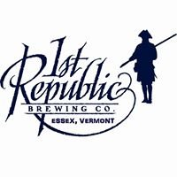 1st Republic Brewing Co