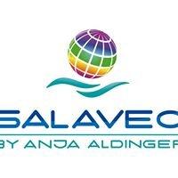SALAVEO by ANJA ALDINGER