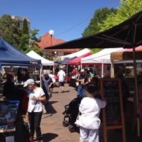 North Sydney Markets
