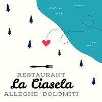 Ristoro La Ciasela - Ski Civetta - Alleghe