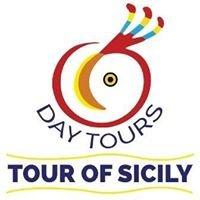 Tour of Sicily - Day Tours