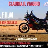 Claudia il Viaggio