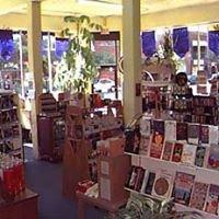 Delphic Books/CJones Books & Tea