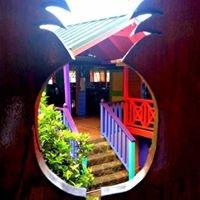The Beacon Restaurant/ Tranquil Villas/ Maranatha Garden