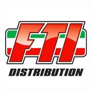 FlightTech Italia Distribution