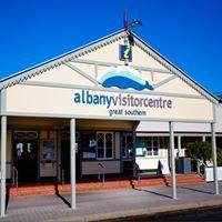 Albany Visitors Centre