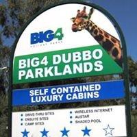 Big 4 Dubbo Parklands