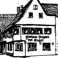 Metzgerei Heinkele und Gasthaus zum Engel