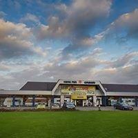 Henk Pen Caravans & Kampeerauto's
