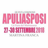 Apulia SPOSI  -  La Fiera del Matrimonio