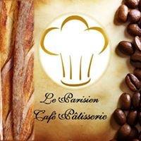 Le Parisien Café Patisserie
