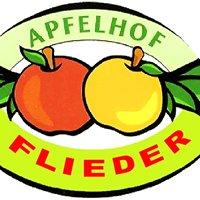 Apfelhof Flieder