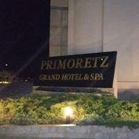 Grand Hotel & Spa Primoretz-Burgas