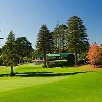 Redwood Park Golf Club Inc