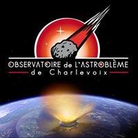 Observatoire de l'Astroblème de Charlevoix