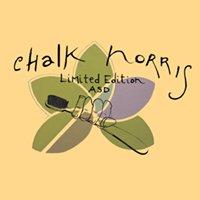 Chalk Norris