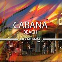 Cabana Beach - Sunny Beach, Bulgaria