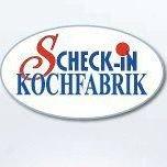 Scheck-In Kochfabrik