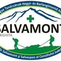 Serviciul Public Salvamont și Salvaspeo al Consiliului Județean Harghita
