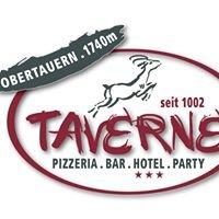 Taverne, Obertauern