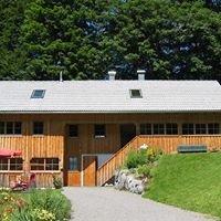 Ferienhaus Bregenzerwald