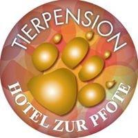 """Tierpension """"Hotel zur Pfote"""""""