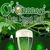 O'Connors Main Street Pub