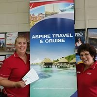 Aspire Travel & Cruise