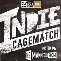 Indie Cage Match