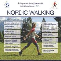AFA Nordic Walking
