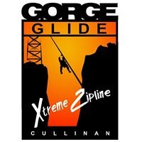 Gorgeglide Cullinan Xtreme Zipline - Come experience it