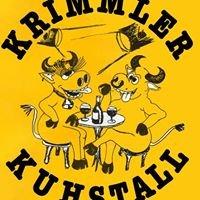 Krimmler Kuhstall