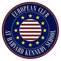 European Club, a Student Organization at Harvard Kennedy School