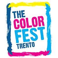 The Color Fest - Trento