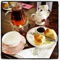 Country Simplicity - Tea Room/ Australian Gourmet Food/Gifts - Cobar