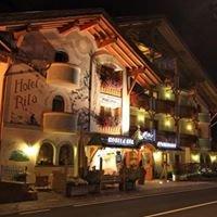 Canazei Hotel Rita