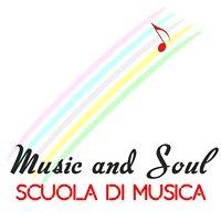 Music and Soul, di Giuseppe Milan