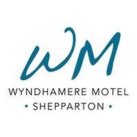 Wyndhamere Motel