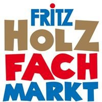 FRITZ Holzfachmarkt